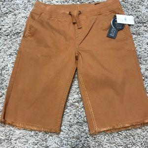 Buffalo Slim Fit Shorts NWT